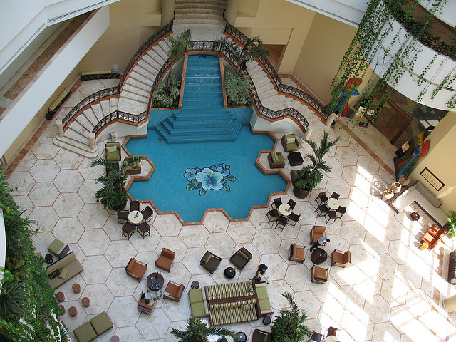 Welcome to Hotel Agadir!