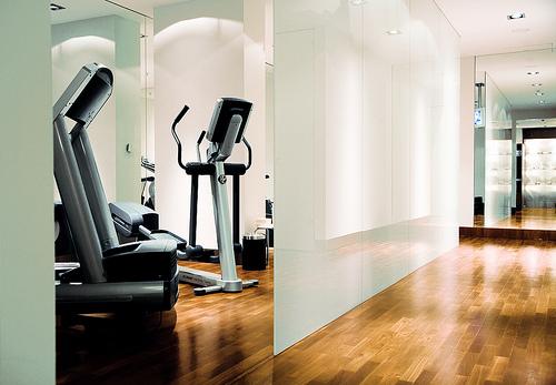 Hotel Agadir Gym